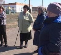 К антикоррупционщикам собираются жители маленького села в Павлодарской области