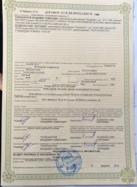 Покупка машины в России - Личный опыт