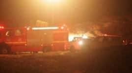 Две ракеты были выпущены в сторону израильского курорта