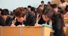 ЕНТ в Казахстане будут проводить четыре раза в год