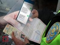 Снизить штрафы за превышение скорости и неправильную парковку предложили в РК