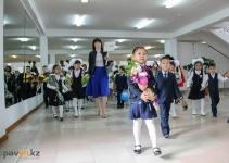 На семь миллиардов увеличили расходы на образование в Павлодарской области в прошлом году