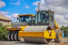 В Павлодаре при ремонте дорог решено сделать акцент на микрорайоны с частным сектором