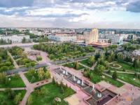 Власти города задались целью разработать для Павлодара перспективную стратегию развития