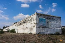 В пустовавшем почти 30 лет здании в Аксу после капремонта будут обучать стрельбе из винтовки и лука