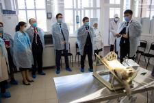 Аграрные специальности в Павлодарской области намерены сделать более престижными