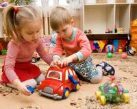 В Казахстане растёт стоимость услуг детсадов и развивающих центров