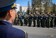 Программа празднования Дня защитника Отечества в Павлодаре