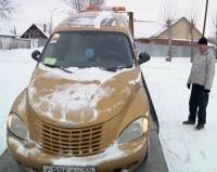 Скорая морозная помощь