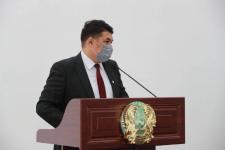 В Павлодаре сменился аким