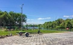 В Павлодаре утвердили место для установки памятника соледобытчикам
