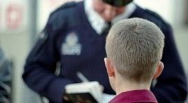 Двоих детей арестовали в Британии по подозрению в подготовке терактов