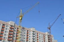 В Павлодарской области за первое полугодие сдали в эксплуатацию 235 квартир