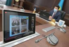 Доступ к качественной воде и интернету жителей Актогайского района будут контролировать на областном уровне