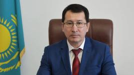 Новому акиму Майского района предстоит решить демографическую проблему на вверенной территории