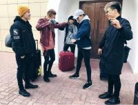 Бурное обсуждение в сети вызвал приезд в Павлодар скандальной группы 91 NINETY ONE