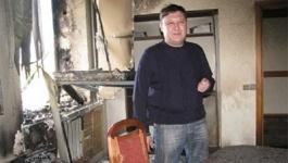 Главный эколог Павлодарской области прокомментировал поджог в кабинете