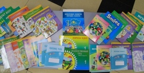 К новому учебному году в Павлодарской области закупили свыше 680 тысяч новых учебников
