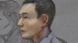 Азамат Тажаяков признан виновным в воспрепятствовании расследованию теракта в Бостоне