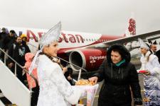 Казахстанская бюджетная авиакомпания предлагает билеты в Москву за 10 тысяч тенге
