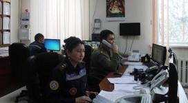Больше 180 тысяч раз за год жители Павлодарской области вызывали спасателей