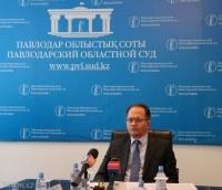 Казахстанские суды обращаются к практике судов биев