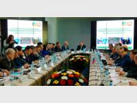 По итогам визита павлодарской делегации в Омскую область