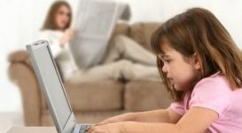 Общественность возмутила провокационная картинка в Сети для маленьких девочек