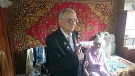 Родственники упавшего в парке Алматы ветерана рассказали об инциденте