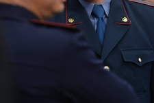 Полицейский убил мужчину в Павлодаре