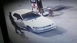 Мужчина угнал машину в Павлодаре и бросил ее на заброшенных дачах в Аксу
