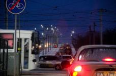 Водители автобусов Павлодарской области чаще всего нарушают правила маневрирования и пользуются сотовым телефоном