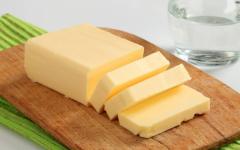 В Павлодаре ясли-саду сорвали закуп масла по цене 15 345 тенге за кг