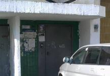 Павлодарца оштрафовали за припаркованный возле подъезда внедорожник