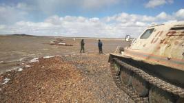 Противопаводковые мероприятия в Павлодарской области проводят круглосуточно