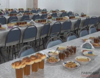 С нового года все школы Павлодарской области перейдут на единый стандарт питания