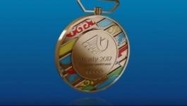 Казахстанцы завоевали три медали в первый день Универсиады-2017