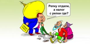 Акимы сельских округов Павлодарской области сумели обеспечить поступление налогов в местные бюджеты на 75%