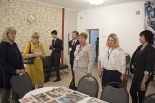 Омские педагоги в гостях у павлодарцев