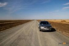 На щебеночную дорогу высокого качества сделают ставку в Павлодарской области