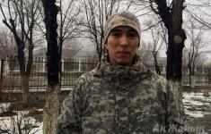 В Атырау спецназовец спас прыгнувшую с моста девушку