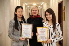 Павлодарка удивила жюри всероссийского научного конкурса выпечкой с водорослями