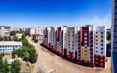 Новую дорогу на улице Павлова планируют открыть в июле
