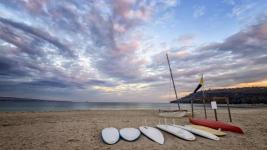 """Закупку досок для серфинга на три миллиона тенге прокомментировали в АО """"Самрук-Энерго"""""""