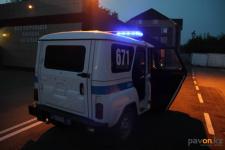 Павлодарской области не хватает свыше 200 полицейских