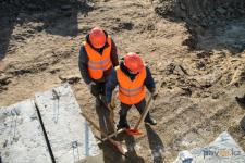 Больше тысячи новых рабочих мест появится в Аксу в этом году