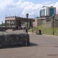 Причины отключения света на набережной несколько суток ищут в Павлодаре
