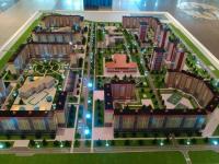 Проектировать новый микрорайон в Павлодаре будут до 2019 года