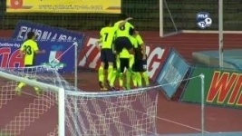 """Футболисты """"Иртыша"""" сыграют во втором раунде Лиги Европы"""