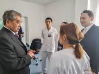 В павлодарском кардиологическом центре в год проводят около тысячи операций на открытом сердце